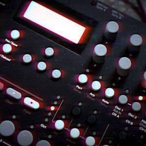 Play sound analog