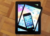 Ipad 4 Ipad mini iPhone 5