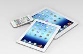 iPad mini size comparison