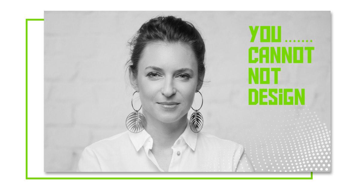 Czym jest projektowanie w biznesie? Rozmowa z Ewą Voelkel-Krokowicz