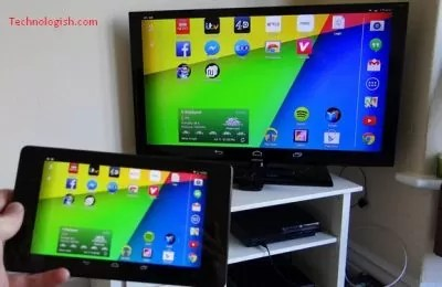 How to Do Android Screen Mirroring to TV