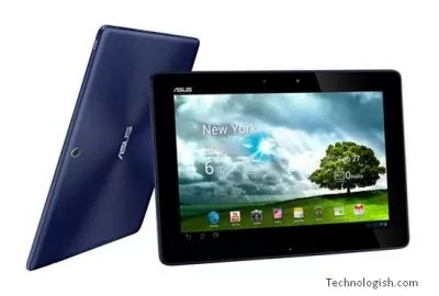 Asus Transformer Pad TF300T Specs and Review