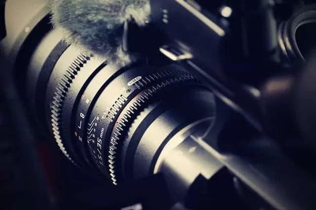 Camcorder-Camera