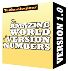 The Amazing World of Version Numbers