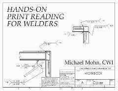 Hands-On Print Reading for Welders