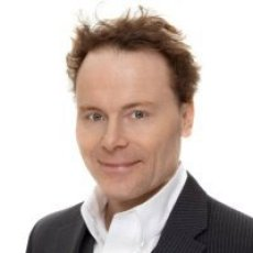 Bernd Schoner, PhD.: The Tech Entrepreneur's Episode