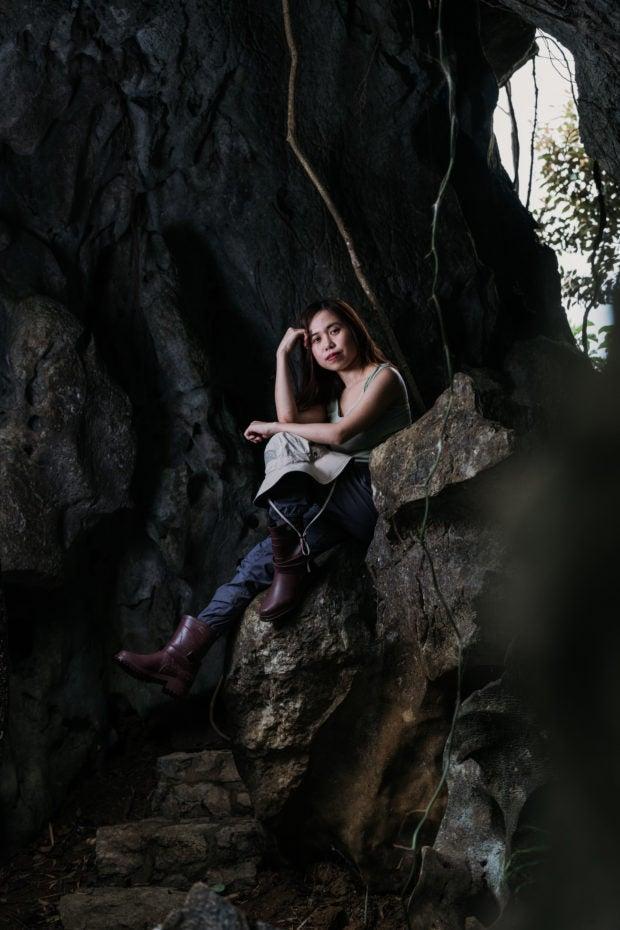 Billie Dumaliang, Masungi Georeserve