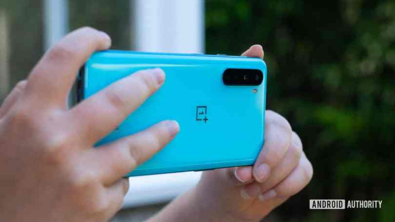 OnePlus Nord Specification