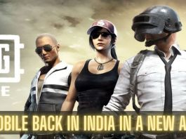 PUBG Mobile back in India