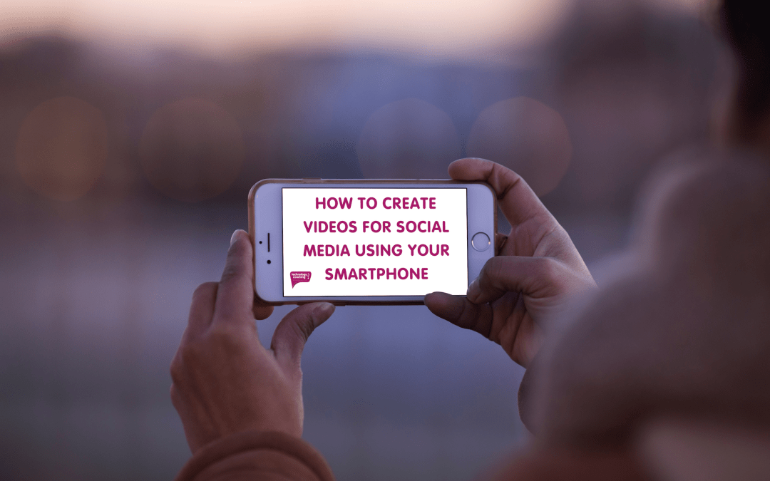 How To Create Engaging Videos For Social Media