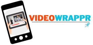 Videowrappr logo