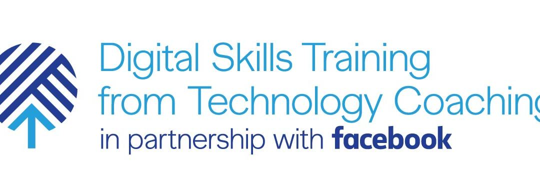 Facebook Partnership To Deliver Digital Skills Training