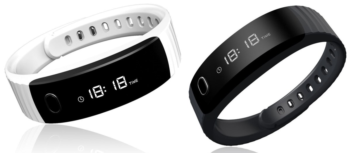 Intex FitRist Fitness Band Launched in India at Rs. 999