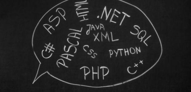 Free programming languages