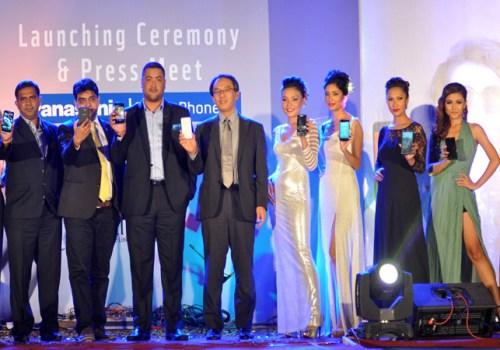 पानासोनिक मोबाइल अब नेपाली बजारमा