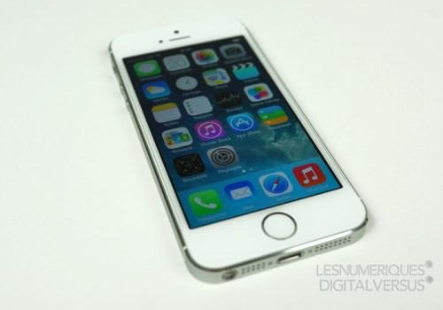 एप्पलले भारतमा 5S को बजार मूल्य घटायो