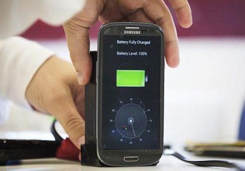 अब ३० सेकेण्डमा नै मोबाइल चार्ज गर्न सकिने