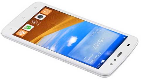 जियोनीको सेल्फी लभर्सका लागि नयाँ स्मार्टफोन 'पी६'