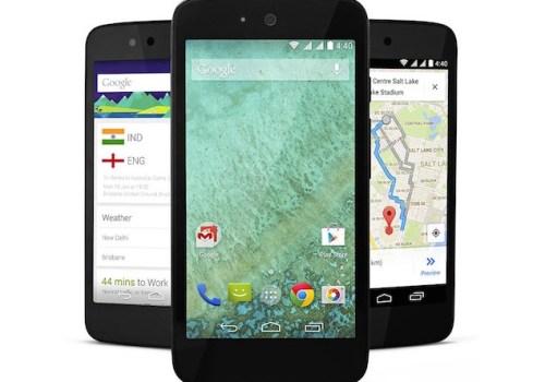 लाभाको एन्ड्रोयड वानमा आधारित स्मार्टफोन आइरिस एक्स ५ आउँदै