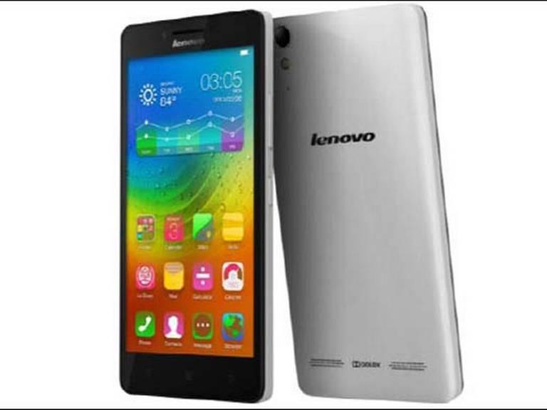 लेनोभोको सस्तो फोरजी स्मार्टफोन ए ६०००