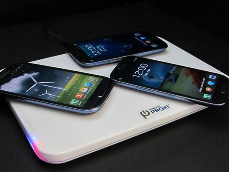 बिना तार स्मार्टफोन चार्ज हुने प्रविधि आउँदै