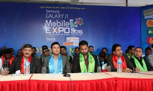 सिटिसीमा हुने मोबाइल एक्स्पोमा विभिन्न कम्पनीका नयाँ उत्पादन आउने