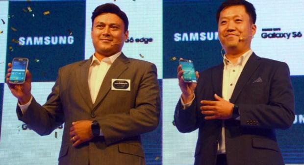 Samsung-S6-&-S6-Edge-launch