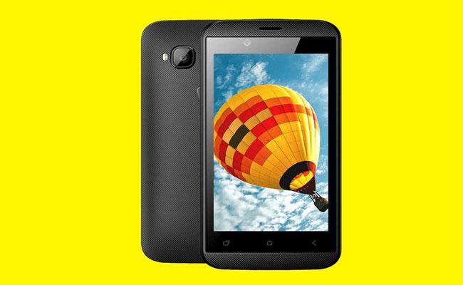 माइक्रोम्याक्सको बजेट स्मार्टफोन 'बोल्ट एस ३००'