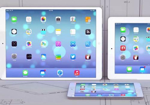 एप्पलको आईप्याड प्रोमा शक्तिशाली ए नाईन प्रोसेसर राखिने