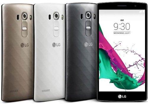 एलजीको नयाँ स्मार्टफोन जीफोर बीट सार्वजनिक