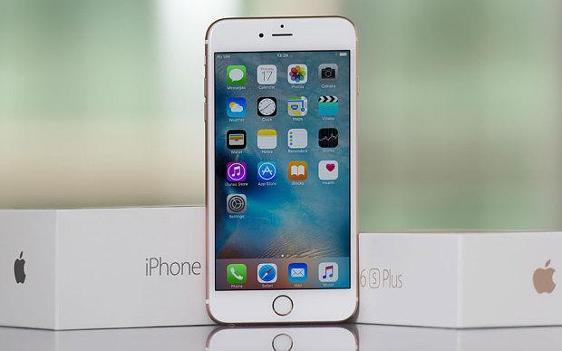 आईफोन ६ पड्किएपछि ५० लाख डलर क्षतिपूर्ति माग्दै एप्पलमाथि मुद्धा