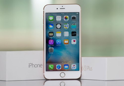 एप्पलले आइफोन सिक्स एस अब भारतमा उत्पादन गर्ने