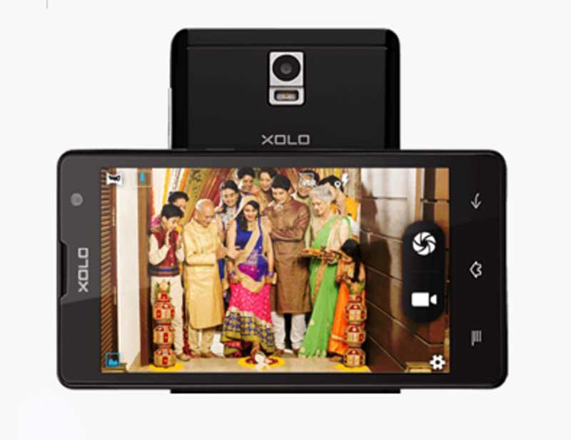जोलोको निकै सस्तो मूल्यको एचडी स्मार्टफोन 'एरा एचडी'
