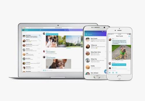 याहूको नयाँ च्याटिंग एप आयो, एपमा 'अनसेण्ड म्यासेज' सुविधा