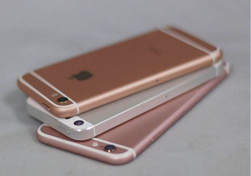एप्पलको ४ इन्चको आईफोन एसई आउँदै, 'फोर के' भिडियो रेकर्ड गर्न सकिने