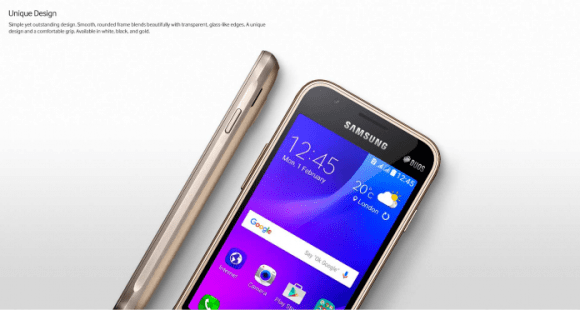 Samsung-Galaxy-J1-Mini-design
