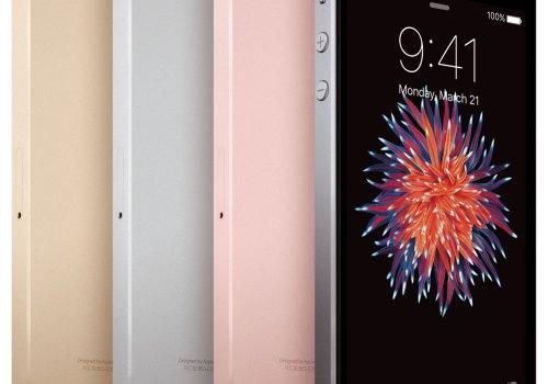 एप्पलको आईफोन एसई स्थाानिय बजारमा बिक्री शुरु, खरिद गर्न कम्तिमा ५८ हजार रुपैयाँ चाहिने