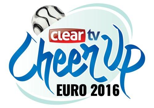 सुबिसुको क्लियर टिभी चियर अप यूरो २०१६ योजना
