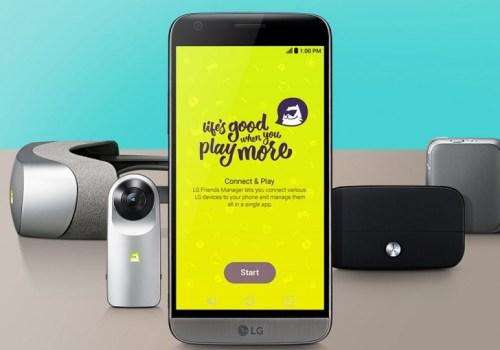 एलजी जी फाइभ स्मार्टफोन भारतमा सार्वजनिक