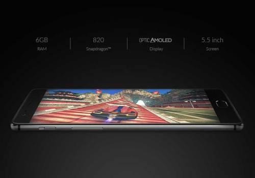 वानप्लस थ्री स्मार्टफोन नेपाल आउँदै, ६ जीबी र्याम, स्न्यापड्रयागन ८२० चीपसेट