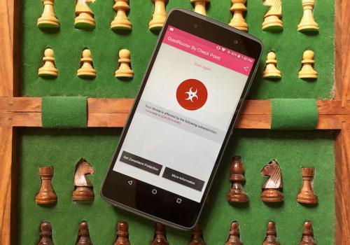 विश्वभर ९० करोड एन्ड्रोयड फोनहरु जोखिममा, डाटाहरु ह्याक हुनसक्ने