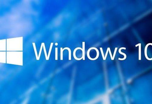 विण्डोज १० भर्सन अपडेट गर्न कम्तिमा ३२जीबी स्टोरेज चाहिने, नत्र हुँदैन अपडेट