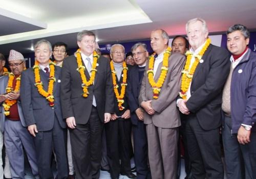 आईएलओले नेपालका श्रमिकहरुसँग सहकार्य गर्ने