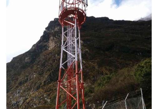 एनसेल र नेपाल टेलिकमका २ दर्जन टावरमा विप्लब समूहद्धारा आगजनी