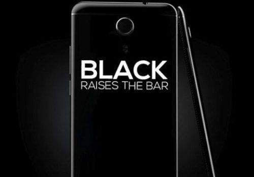 यू ब्राण्डको नयाँ स्मार्टफोन 'यूरेका ब्ल्याक' सार्वजनिक