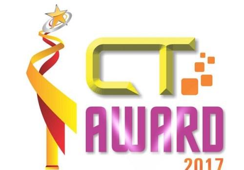 आइसिटी अवार्ड २०१७ को विजेताहरु घोषणा