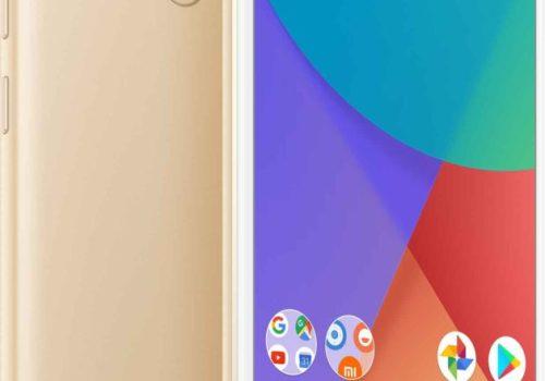 एमआइ ए वान स्मार्टफोन बजारमा, ४ जीबी र्याम र ६४ जीबीको स्टोरेज