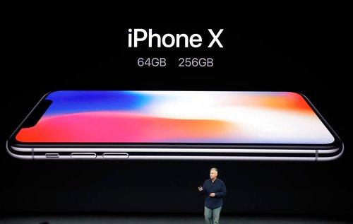 आइफोन एक्स छिटै नेपालमा उपलब्ध हुने, कति होला मूल्य ?