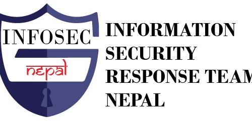 साइबर आक्रमणबाट बच्न सूचना प्रविधिमा लगानी: इन्फोसेक नेपाल