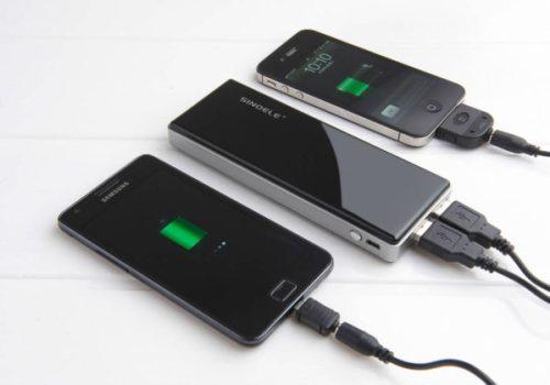 स्मार्टफोन चार्ज गर्दै हुनुहुन्छ, त्यसो भए यी उपायहरुमा ध्यान दिनुस्